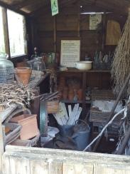 Eden shed 2